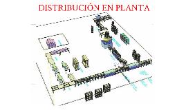 actividad 4 distribucion en planta