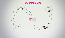 ST. JAIME'S WAY