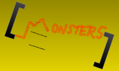 """Copy of """"The Monsters Are Due on Maple Street"""" Summary"""