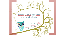 Copy of Reading Strategies