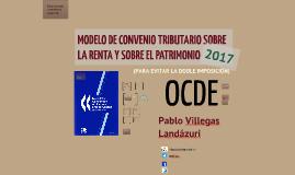 1. Modelo de Convenio Tributario OCDE