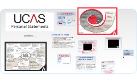 YEar 12 IAG - Personal statements