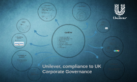 Copy of Unilever - UK Corporate Governance