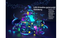 LBS Kreativa gymnasiet Göteborg