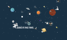 Science of Space Travel