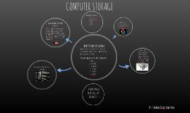 Copy of Computer Storage
