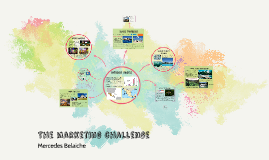 The marketing challenge