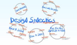 Design Synectics