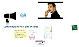 Comunicacao de MKT
