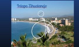 Copy of Centro Integralmente Planeado: Ixtapa Zihuatanejo