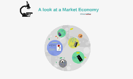 A look at a Market Economy