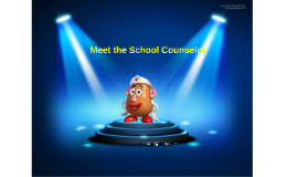 Copy of Meet the school counselor
