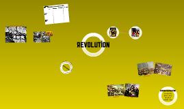 CRMS - European Revolutions