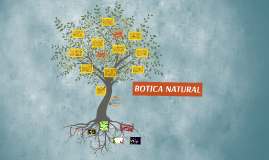 Copy of BOTICA NATURAL
