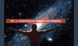 UD6 HISTORIA DE LA TIERRA