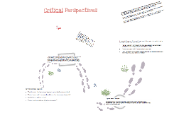 Critical Perspectives - Media Regulation