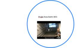 Projet Auschwitz 2011