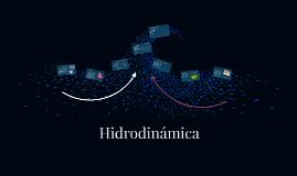 hidrodunamica