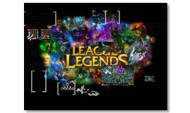 Copy of League Of Legends