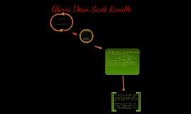 Gloria Dean Scott Randle