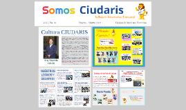NEWS Grupo CIUDARIS