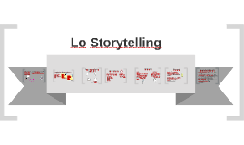 Lo storytelling in infografica dinamica