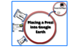 Copy of Prezi and Google Earth