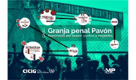 Granja penal Pavon