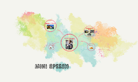Copy of MINI SPEECH