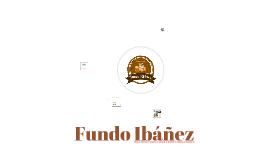 Fundo Ibáñez