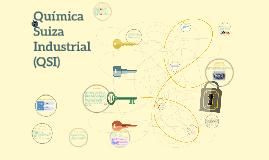 Copy of Química Suiza Industrial