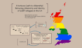 A tortuous path to citizenship