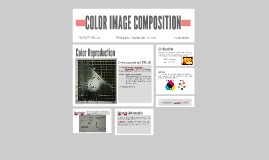 COLOR REPRODUCTION