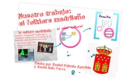 Copy of Folklore Español