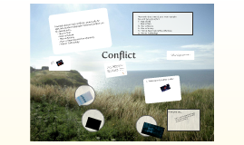 Copy of Copy of Conflict in Literature