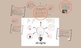 Copy of SIX SIGMA EXPLAINED!