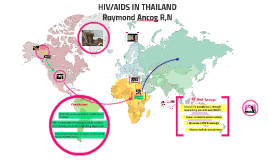 Copy of HIV/AIDS IN THAILAND