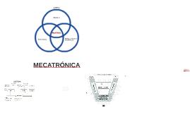 Metodología Mecatrónica