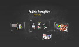 Analísis Energetico