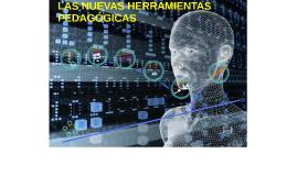Copy of LAS NUEVAS HERRAMIENTAS PEDAGÓGICAS