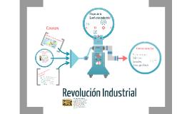 Revolución Industrial UIA