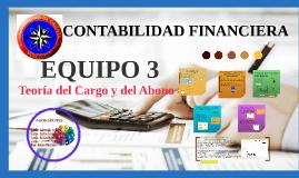 Copy of CONTABILIDAD FINANCIERA TEORIA DEL CARGO Y DEL ABONO