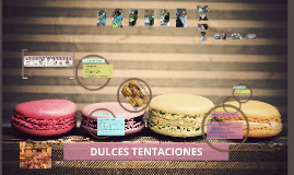 Copy of DULCES DE LECHE