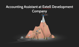 EXTELL DEVELOPMENT COMPANY: ACCOUNTING ASSISTANT