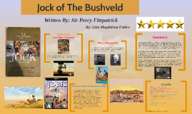 Jock of The Bushveld Book Review
