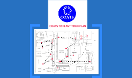 PLANT TOUR PLAN