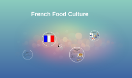 French Food Culture