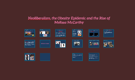 Obesity and Neoliberal Celebrity