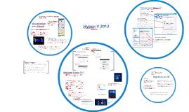 Virtualisation - S09 - Hyper-V 2012 R2