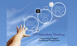 LFS Extending Thinking